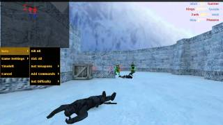 Counter Strike 1.6 - MPH Leis Relase 01(Download Link)