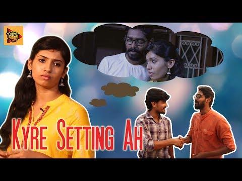 IPL Tamil Web Series Episode # 6| Kya Re...