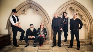 Steeleye Span Somewhere Along The Road