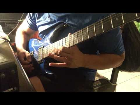 God Of The Impossible - Lincoln Brewster Cover