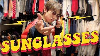 【夏本番】愛用のサングラス、紹介します!
