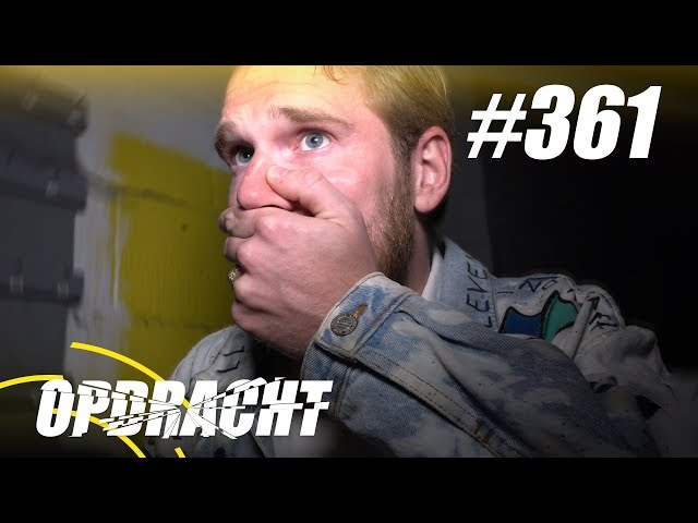 #361: Verlaten Schaatsbaan [OPDRACHT]