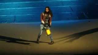 Roksana Diamond as Alyx Vance from