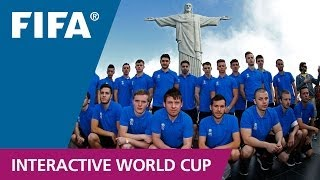 FIFA Interactive World Cup - Day 1 Highlights