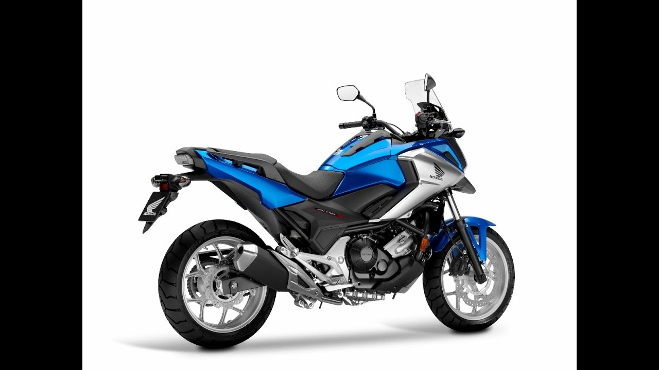 2016 honda nc750x specs adventure motorcycle bike nc750s nc700x youtube. Black Bedroom Furniture Sets. Home Design Ideas