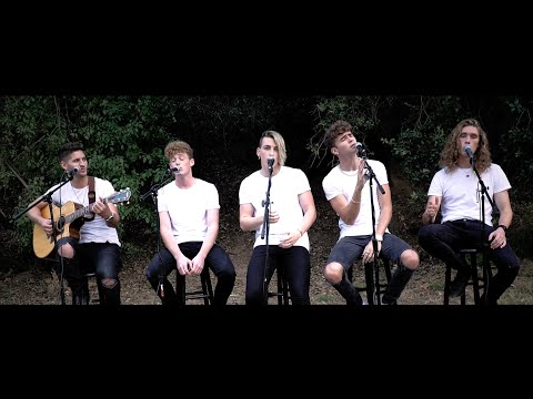 Ed Sheeran & Justin Bieber - I Don&39;t Care Acoustic Cover by On The Outside