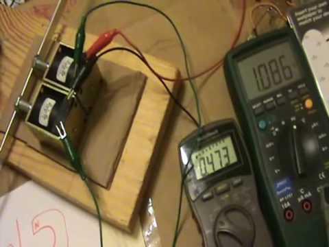 hendershot fuelless generator plans