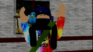 Happy Birthday Roblox in animation