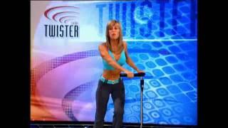 Тренажер для дома Cardio Twister(, 2012-02-02T12:36:52.000Z)