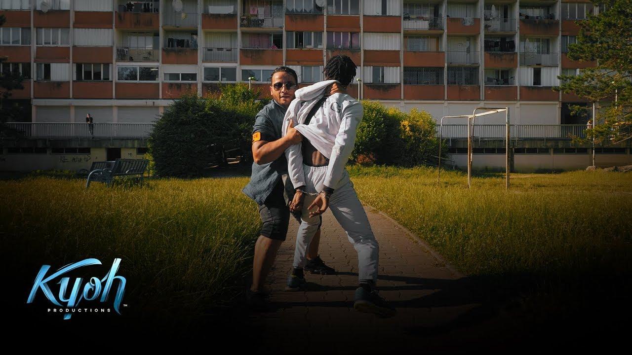 Download VH Gang - Mal Tombé