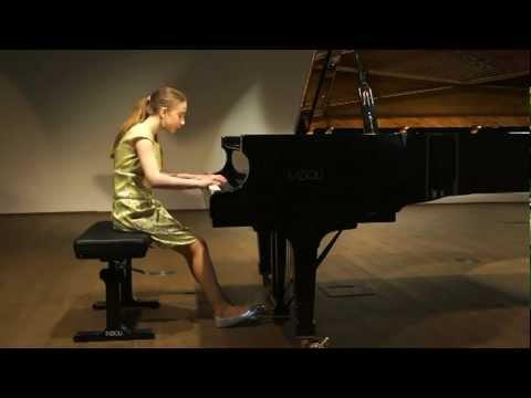 Beethoven - Rondo e capriccio op.129 - Rage over the lost penny