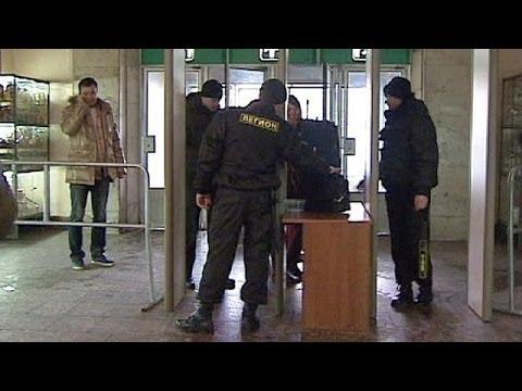 Vladimir Putin issues new security measures in Russia after Volgograd bombings