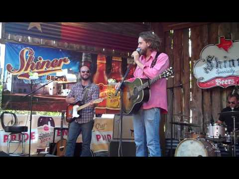 Hayes Carll - Down the Road Tonight