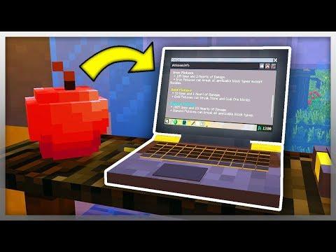 ✔️ Working INTERNET BROWSER in Minecraft!