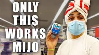 How Mexican Moms Go Shopping | MrChuy