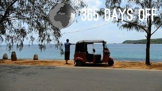 Episode 22 - Sri Lanka - Trincomalee, Batticaloa & Arugam Bay