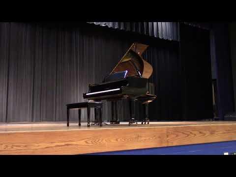 Allen East High School Piano Lab Mustang Breakfast Performance 2