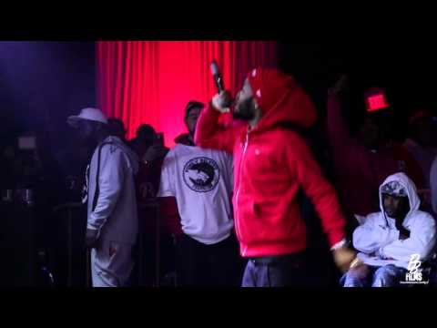 Shy Glizzy live in Little Rock, Ar