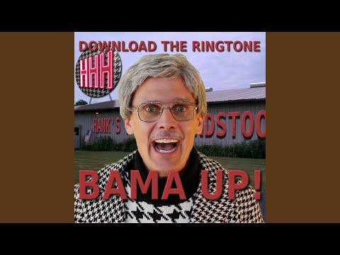 Bama Up!: Ringtone