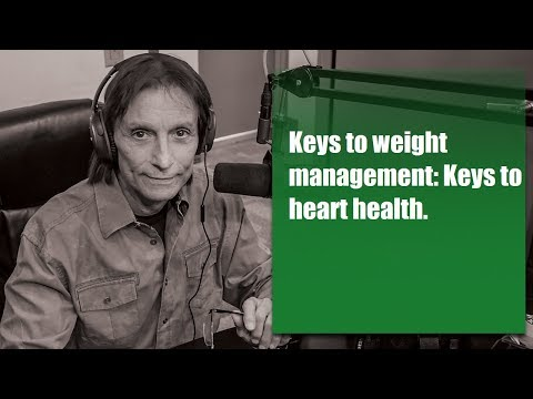 Let's Talk Nutrition 01 22 2018 Sodium & High Blood Pressure