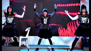 """""""Atomic Metal"""" cover """"YAVA"""" (BabyMetal) @ """"J-Trends in Town"""" :Special Occasion"""