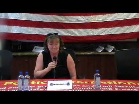 State Assembly, District 42-Veterans In Politics