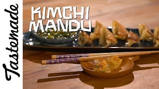 Kimchi Mandu l Seonkyoung Longest