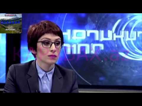 ТЕР- ПЕТРОСЯН: Мы обязаны выполнять требования ООН и ОБСЕ по Карабаху