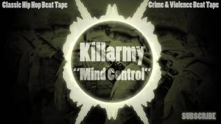 Killarmy Style Old School Boom Bap Instrumental Mix Beat Tape