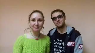 Поэтесса Савинцева и ее друг рассказали, зачем взяли лошадку из дендропарка