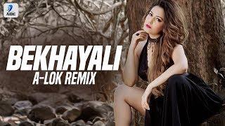 Bekhayali Remix DJ A LOK Mp3 Song Download