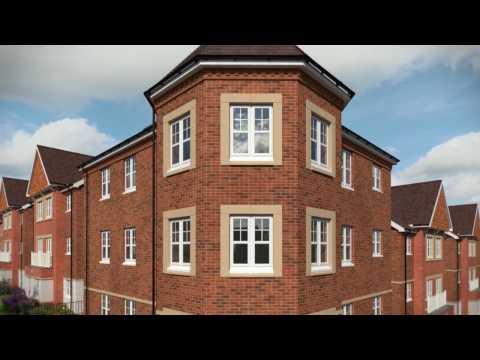 McCarthy & Stone - Swift House, Maidenhead, Berkshire