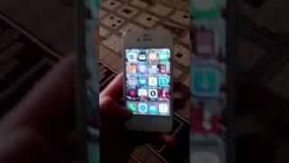 видео Интернет и ММС настройки для iPhone