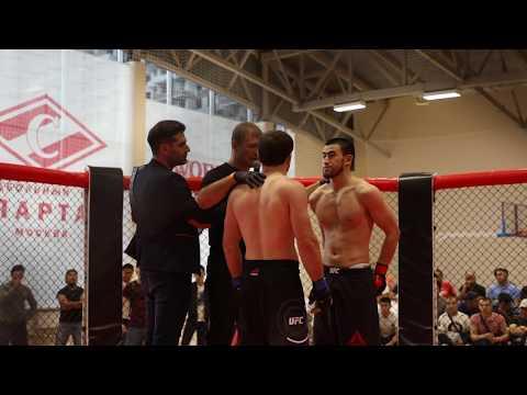 Колизей: Битва Чемпионов 7: Лом-Али Тавлаев (Россия) vs. Бектурсун Шадиев (Кыргызстан) | 70 кг