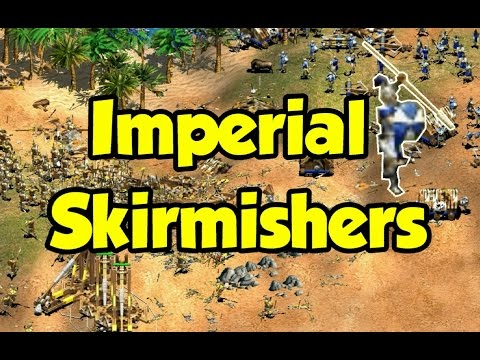 Imperial Skirmishers