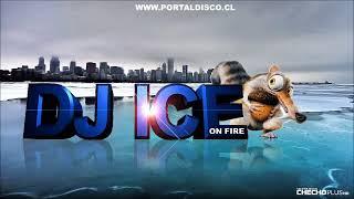 Merengue Mix   Dj Ice  Viña del Mar   Chile2017
