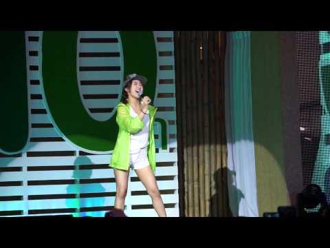 15.06.14 คนเจ้าชู้ - เกรซ The Star 11 งานโตโยต้า ซีคอน บางแค