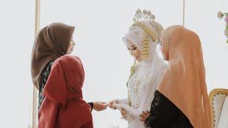 Download Video Sholawat Ya Asyiqol Musthofa Clip - The Wedding of MUNIR + MIA MP3 3GP MP4