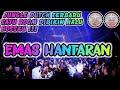 DJ FULL BASS KERAS PALING ENAK 2021 EMAS HANTARAN JUNGLE DUTCH TERBARU SATU ROOM HALU BOSSKU!!!