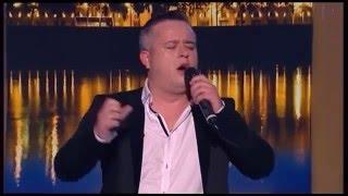Nemanja Nikolic - Odiseja (LIVE) - HH - (TV Grand 04.02.2016.)
