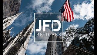 Live Trading sur EUR/USD avec l'Ouverture US et un Discours de Janet YELLEN - 13/07/2017