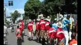 Congada - Terno Marinheiro - Igreja Matriz de Campinas - 11 05 08