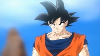 Dragon Ball Z: La Batalla De Los Dioses (2013) - Teaser Trailer Subtitulado Latino - FULL HD