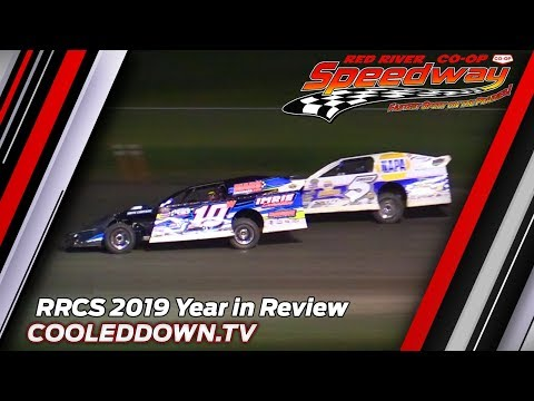 Red River Coop Speedway 2019 Year In Review
