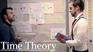 Time Theory | Short Scene