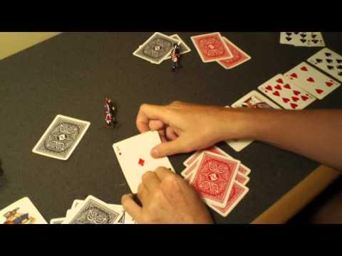 Poker texano gratis in italiano