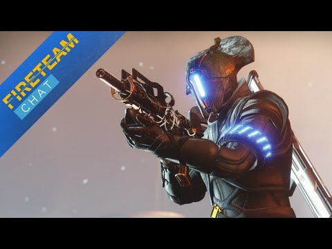 Destiny 2: Our Curse of Osiris Reactions - IGN's Fireteam Chat Ep. 141