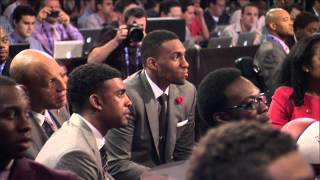 All Access: 2014 NBA Draft