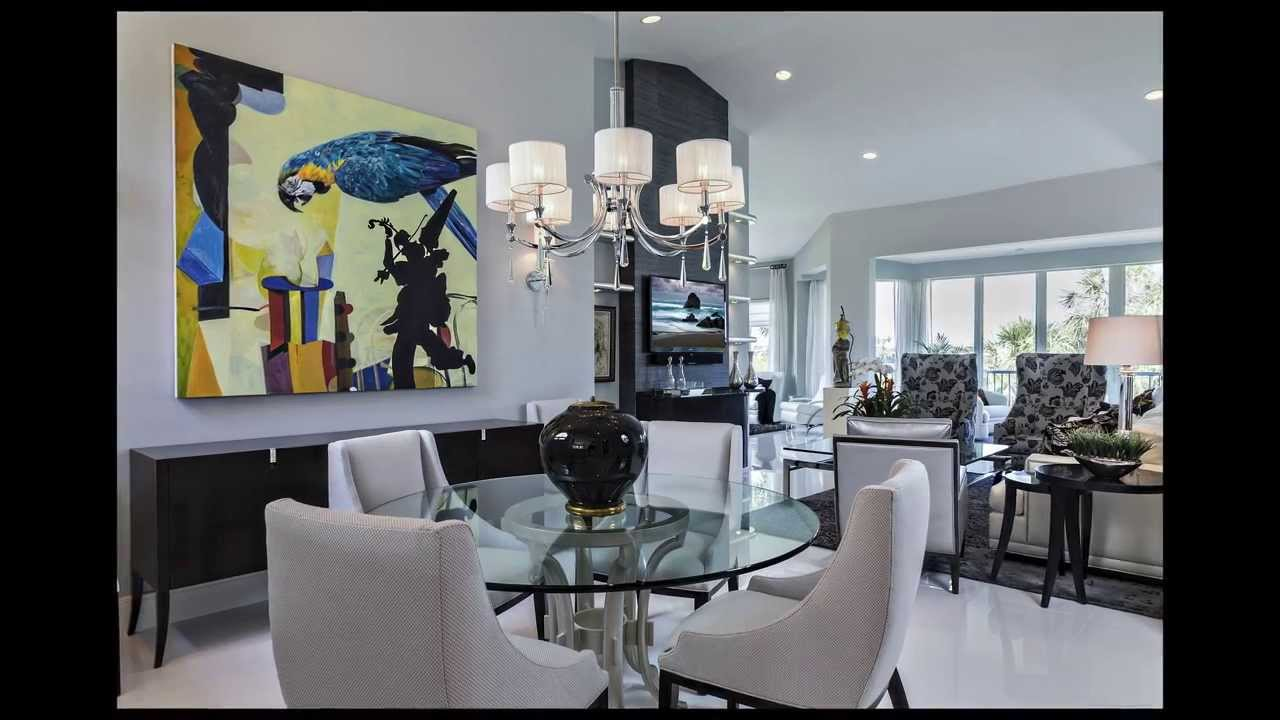 Deborah Freedman Interior Design Ideas For Contemporary Renovation In  Jupiter, Florida