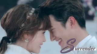 Best Lover MV | SURRENDER